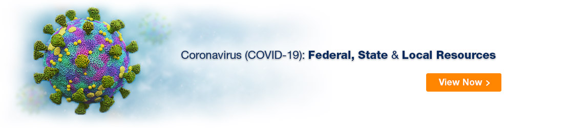 Coronavirus COVID-19 Resources